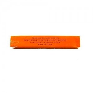 Fair Trade Original Tibetan Healing Incense ( Orange Healing Incense)