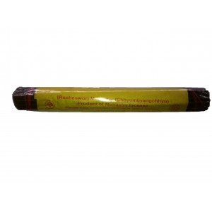 Fair Trade Tibetan Resheswor Monastery Incense