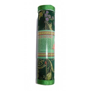 Genuine Bhutanese Green Tara Incense - Fair Trade