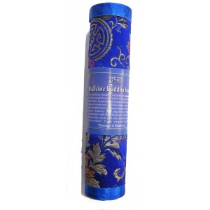 Bhutanese Medicine Buddha Incense - Fair Trade