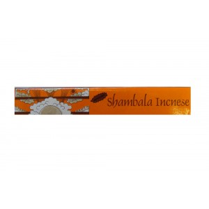 Fair Trade Tibetan Shambala Incense
