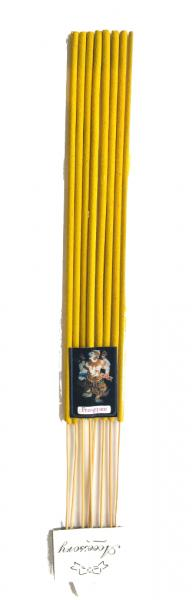 Thai Fragipani Incense Sticks - Fair Trade